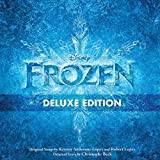 Frozen Heart (From 'Frozen'/Soundtrack Version)