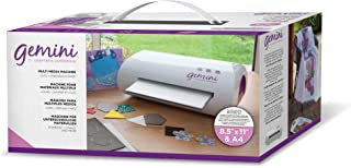 Gemini by Crafter's Companion CCM GEM-M-USA Gemini Multi Media Die Cutting Embossing..