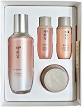 The Face Shop Yehwadam REVITALIZING SERUM SPECIAL Gift SET with Samples