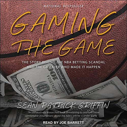 nba betting scandal