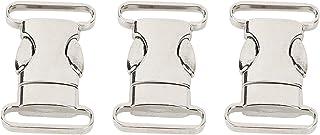 Crochet de sac de mousqueton sécuritaire d'escalade portable robuste de haute qualité