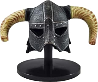 Loot Crate Skyrim Dovahkiin Helmet Replica