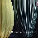 Vivaldi: Concerto pour instrumen...
