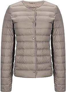 Surprise S Light Jacket Female Ultra Light Down Jacket Women Slim Windbreaker