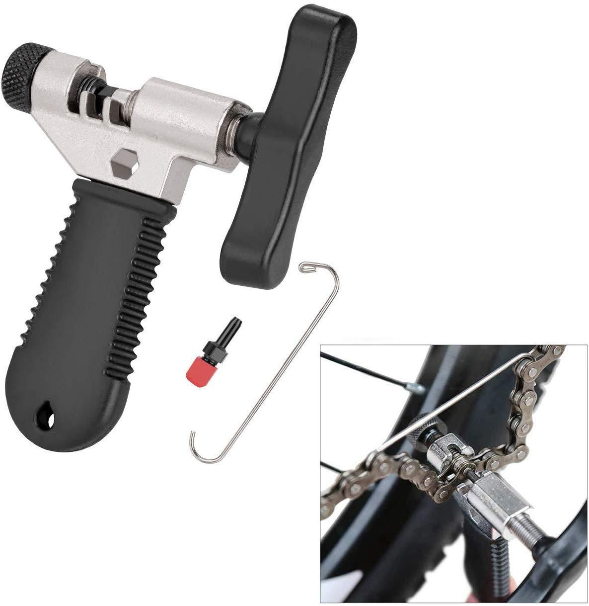 Linkax Herramienta de cadena de bicicleta Removedor de Cadena ...