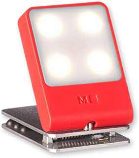 Moleskine Journey Travel Booklight, Scarlet Red