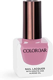 Colorbar Nail Lacquer, Rouge Pink, 12 ml