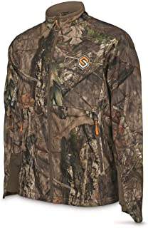 wick hunting jacket