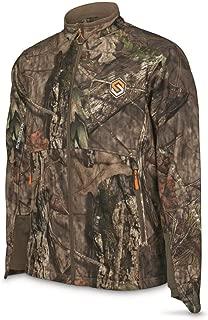 ScentLok Men's Full Season TAKTIX Hunting Jacket