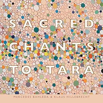 Sacred Chants to Tara
