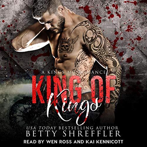 King of Kings cover art