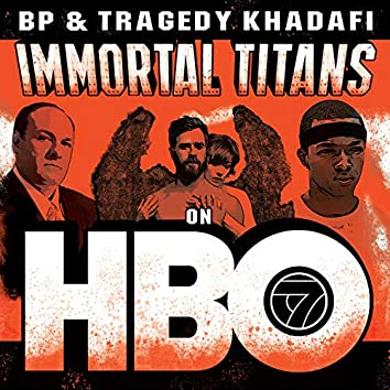 Immortal Titans on HBO