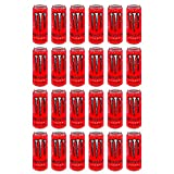 Monster Ultra Red 50cl (pack de 24)