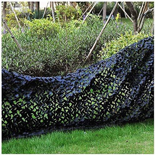 Filet de Camouflage 6x4m Filet de Solaire Renforce Filet de camouflage Filet d'ombrage for Chasse Tir Camping Patios Écran Solaire Décoration Plein Air Tente Pare-Soleil Maille, Différentes Tailles
