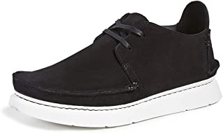 Men's Seven Suede Shoes