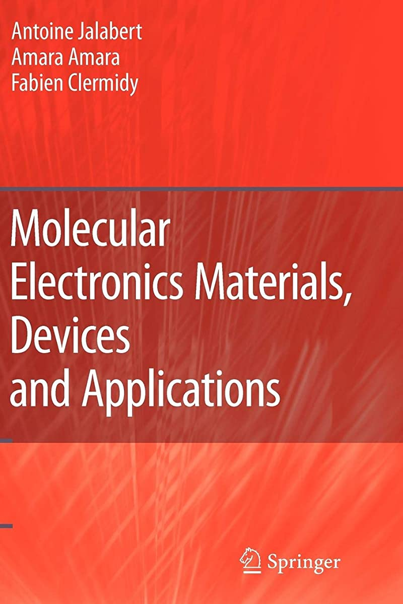 郵便複雑不毛Molecular Electronics Materials, Devices and Applications