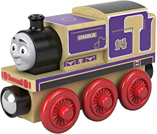 Fisher-Price Thomas and Friends Wood Charlie