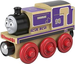 Fisher-Price 费雪 托马斯和朋友木头玩具