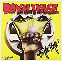 Can You Party? [Bonus CD] by Royal House