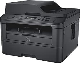 Dell E514dw Wireless Monochrome Laser Multifunction Printer, Copier, Scanner