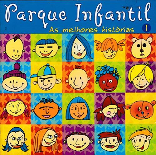 Parque Infantil - As Melhores Historias [CD] 2001