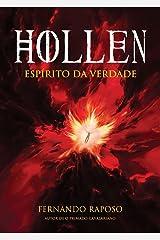 HOLLEN: Espírito da Verdade (RAPOSOVERSO) eBook Kindle