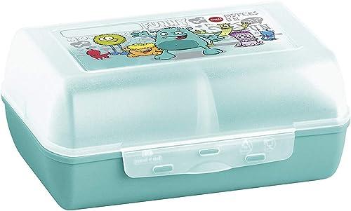 Maped Picnik cartables Origins Lunch-box Turquoise École Filles Garçons Adultes