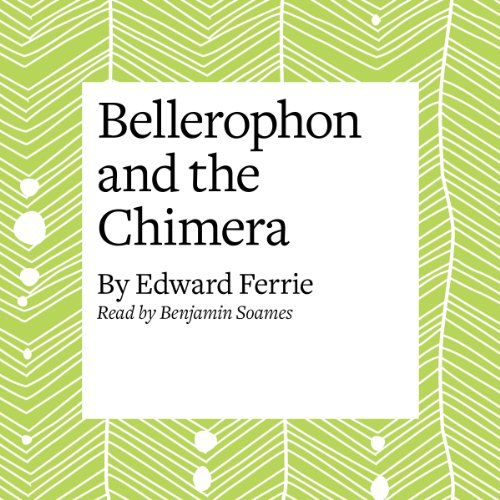 Bellerophon and the Chimera cover art