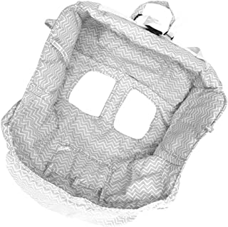 Generic Supermarket High Chair Cover Compact Portable High Chair