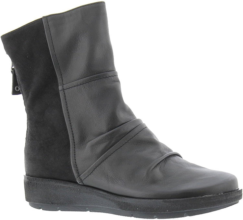 OTBT Women's Pilgrim Mid-Shaft Boots
