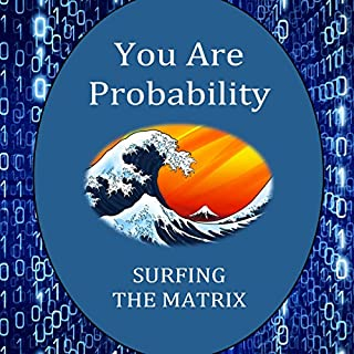 You Are Probability audiobook cover art