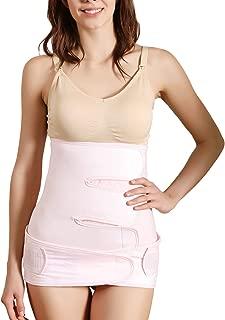 iLoveSIA Waist Shapewear Postpartum Recovery Girdle Tummy Control Belt