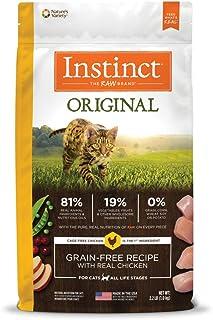 Instinct Original Receta de Pollo 1 kg para Gatos