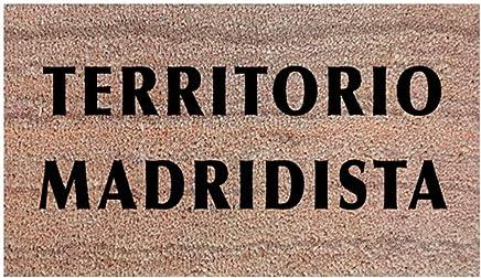 Amazon.es: Real Madrid - Incluir no disponibles / Alfombras ...