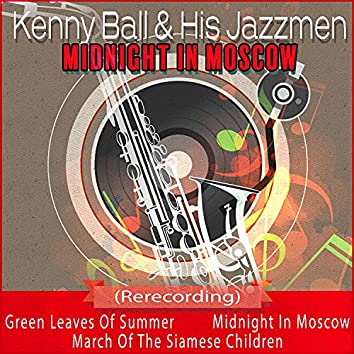 Midnight in Moscow (Rerecorded)