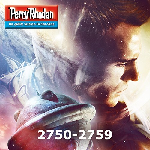 Perry Rhodan, Sammelband 36 cover art
