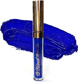 Tulagi Dive Blue Velvet Liquid Lipstick One Size