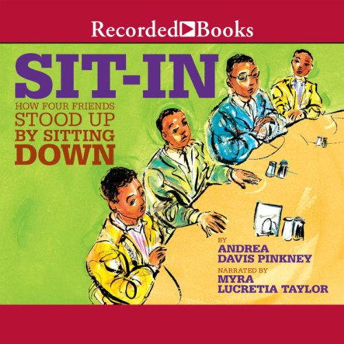 Sit-In cover art
