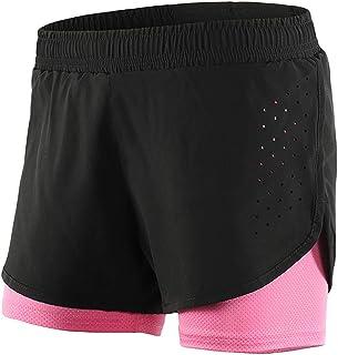 Baleaf ropa interior de mujer con protecci/ón pensado para practicar ciclismo