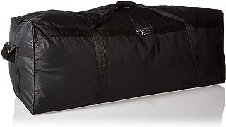 50-inch Oversized Duffle Bag Heavy Duty, Luggage Bag, XL Duffle Bag, Sports Bag, Camping Bag, Boat Huge Storage Duffle Bag