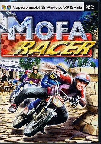 Mofa Racer - Mit dem Zweitakter bis ans Limit!