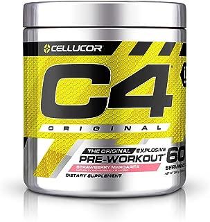 Best costco pre workout c4 Reviews