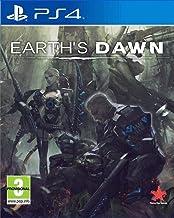 Earths Dawn PlayStation 4 by Rising Star Games