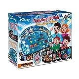 Diset - Disney Adivina la película, Juego de mesa familiar a partir de 4 años