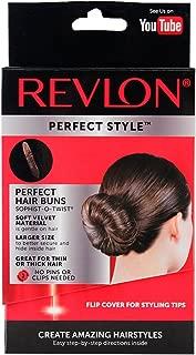 Revlon Perfect Style Brunette Sophist-O-Twist