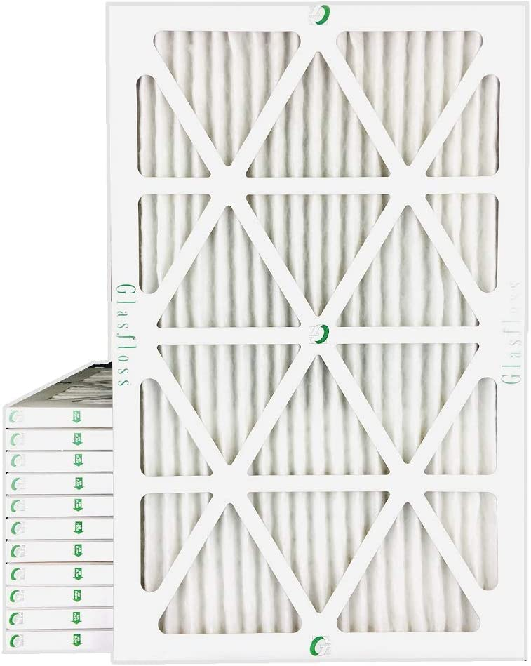 Glasfloss ZL 14x30x1 Sale SALE% OFF MERV 13 FPR 10 Fur and Air Special sale item AC Filters for