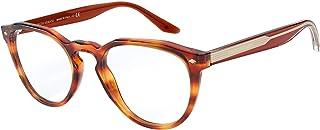 نظارات طبية من جورجيو ارماني باطار بني 7186 5809