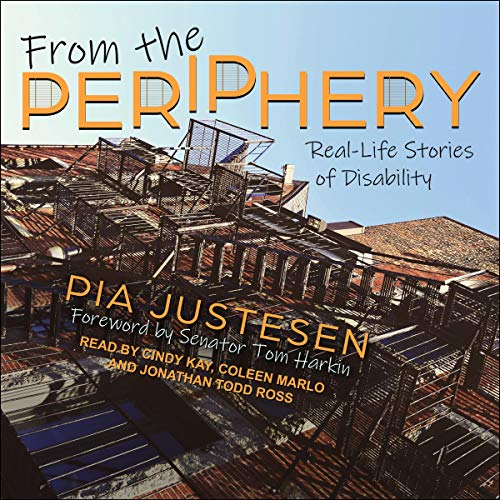 From the Periphery cover art