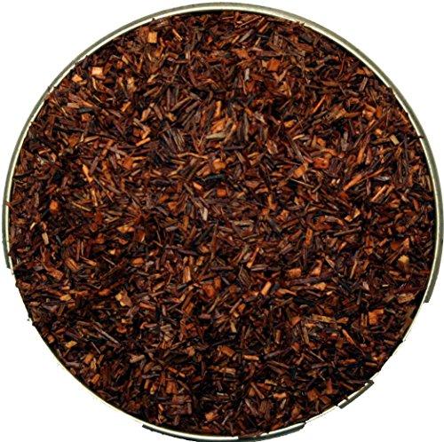 FRUTEG Bio Rooibos-Tee ohne Aromazusätze 1kg I Loser Rotbusch-Tee in feinster Blatt-Qualität I Natürlicher & Koffeinfreier Tee-Genuss I Aus kontrolliert biologischem Anbau I 1000 g