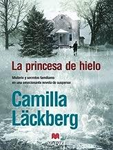 la princesa de hielo novela